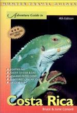 Adventure Guide to Costa Rica