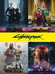 The World Of Cyberpunk 2077 Book PDF