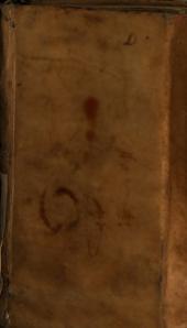 Petri Cunaei de republica hebraeorum libri III
