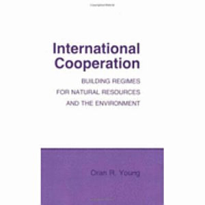 International Cooperation PDF