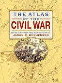 Atlas Of The Civil War PDF