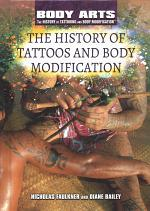 The History of Tattoos and Body Modification
