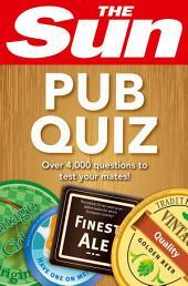 The Sun Pub Quiz