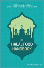 The Halal Food Handbook PDF