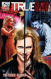 True Blood: The French Quarter #5