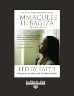 Led by Faith (Volume 1 of 2) (EasyRead Super Large 24pt Edition)