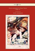 Hans Andersen s Fairy Tales   Illustrated by Anne Anderson   PDF