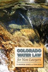 Colorado Water Law For Non Lawyers Book PDF