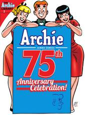 Archie 75th Anniversary Digest #2