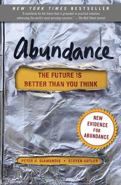 Download Abundance Book