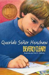 Querido Senor Henshaw EPB