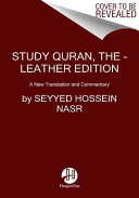 Study Quran  The   Leather edition