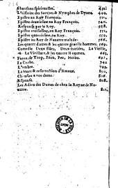 Le Miroir de l'Ame pecheresse par Treschrestienne Princesse Marguerite de France, Roine de Nauarre