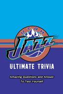 Utah Jazz Ultimate Trivia