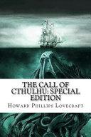 The Call of Cthulhu PDF