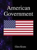 American Government PDF