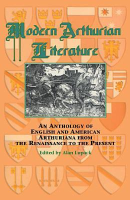 Modern Arthurian Literature PDF
