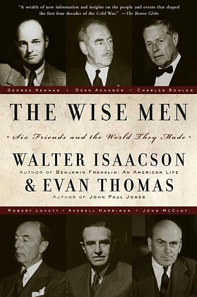 Download The Wise Men Book