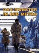 Das Monster in der Metro PDF
