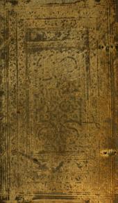Summa sacrae theologiae: In Tres Partes Divisa, Et quattuor distincta Tomis, Volume 2, Issue 1