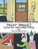 Peter Rabbit s Surprise Birthday Party PDF