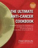 Ultimate Anti-cancer Cookbook