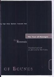 The Year Of Passages Book PDF