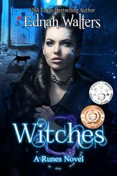 Witches: Book 6 (Runes Series)