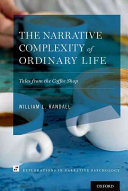 The Narrative Complexity of Ordinary Life PDF