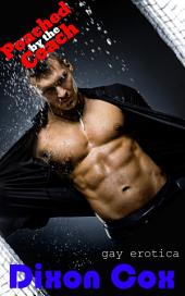 Poached By The Coach: (Gay locker room erotica, group sex, threesome)