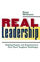 Real Leadership PDF