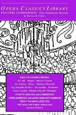 Opera Classics Library Puccini Companion