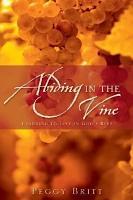 Abiding in the Vine PDF