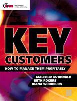 Key Customers PDF