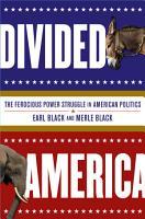 Divided America PDF
