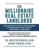 The Millionaire Real Estate Landlords PDF