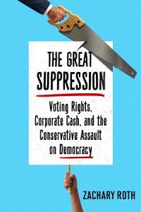 The Great Suppression Book