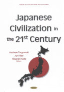 Japanese Civilization in the 21st Century PDF