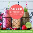 Super Smoothies for NutriBullet PDF