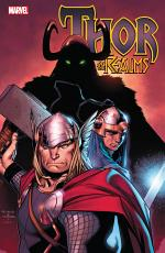 Thor Of The Realms