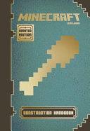 Minecraft Construction Handbook PDF