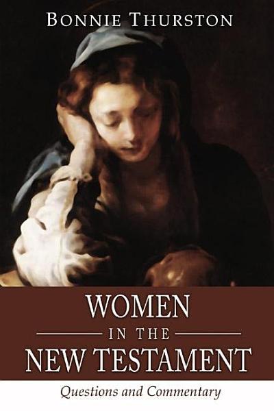 Women in the New Testament Pdf Book