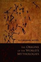 The Origins of the World s Mythologies PDF