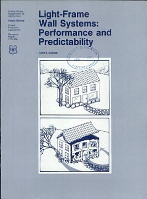 Light frame Wall Systems PDF