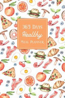 365 Days Healthy Meal Planner