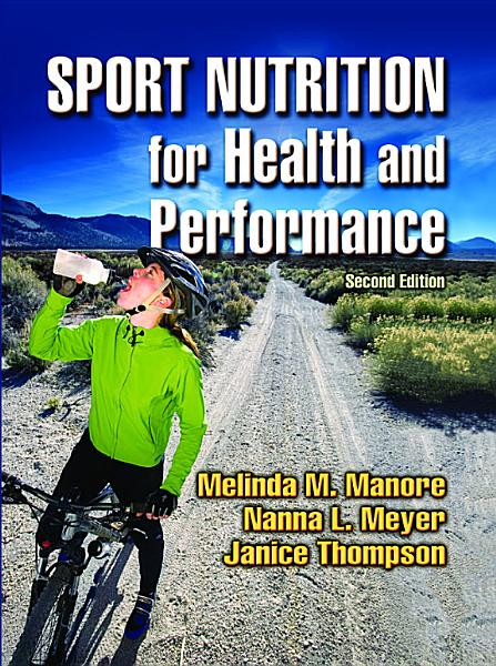 Sport Nutrition for Health and Performance PDF