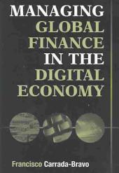 Managing Global Finance in the Digital Economy