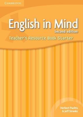 English in Mind Starter Level Teacher s Resource Book PDF