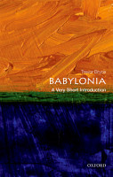 Babylonia  a Very Short Introduction PDF