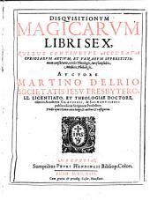Disquisitiones Magicae: libri 6